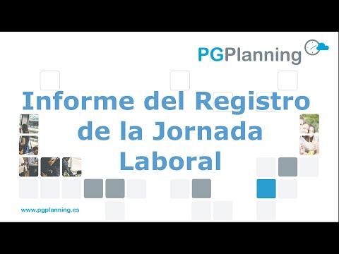 Informe del registro diario de la jornada laboral. Cómo generarlo, distribuirlo y almacenarlo