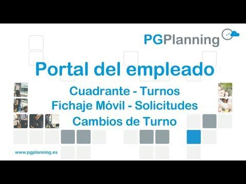 Vídeo Portal del Empleado (10 minutos)