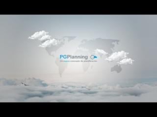 PGPlanning en un minuto. Software para turnos y cuadrantes de personal