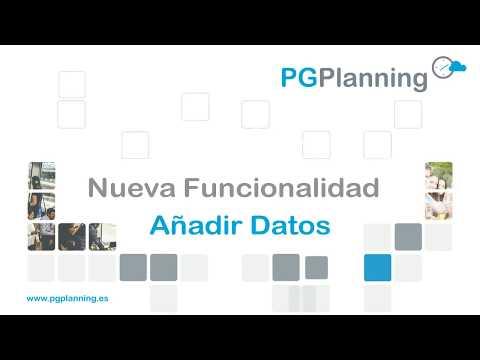 Funcionalidad Añadir Datos: Gestionar empleados con el planificador cerrado